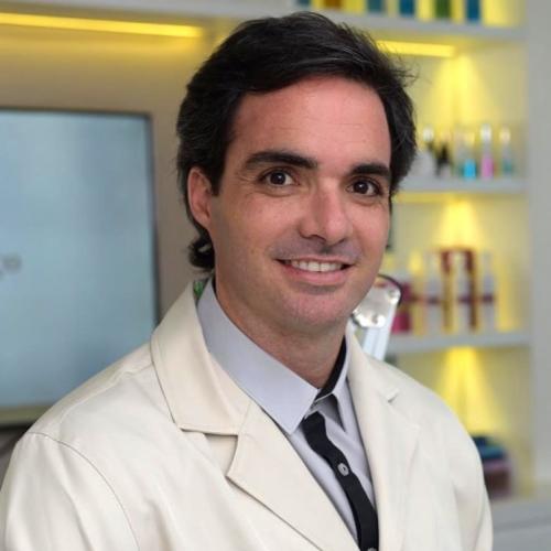Dr. Daniel Zucchi
