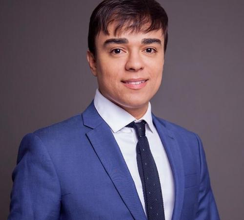 Dr. Igor Lustosa