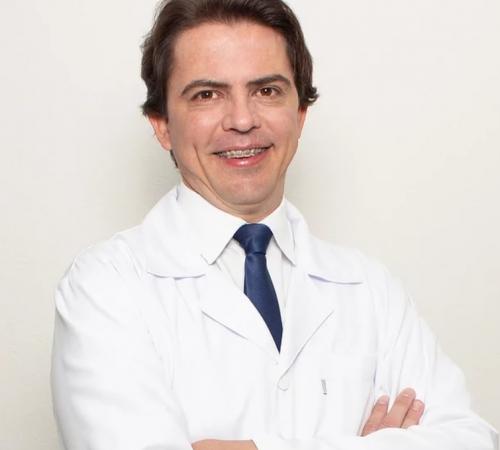Dr. Rodrigo Fabrizzio