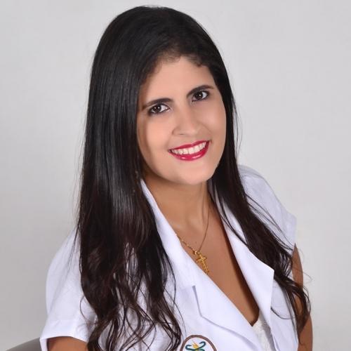 Dra. Michelle Sanz