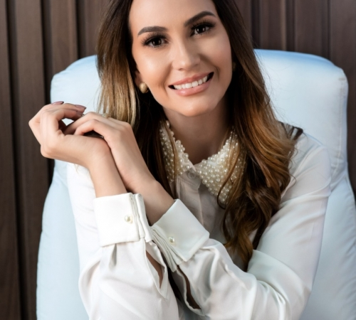 Dra. Cinthia Mancine