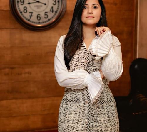 Dra. Gislayne Mendoza