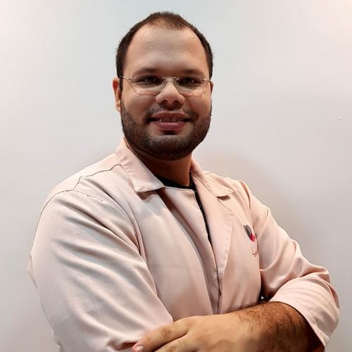 Dr. Felipe Pimentel