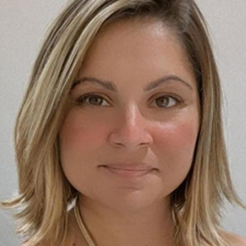 Priscilla Araújo